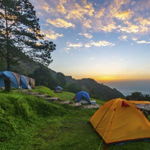 Para Campings